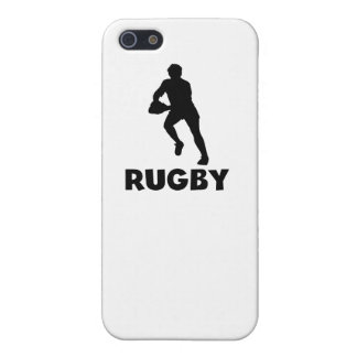 Rugby iPhone 5/5S Cover