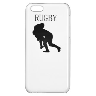 Rugby Case For iPhone 5C