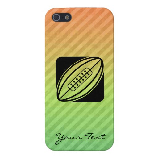 Rugby Case For iPhone 5