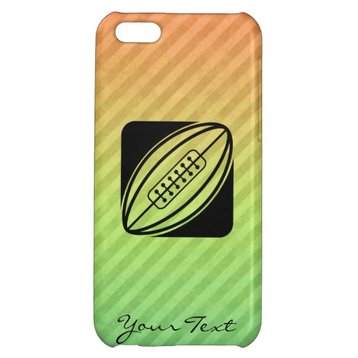 Rugby iPhone 5C Case