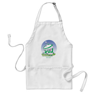 rugby irish cheers, tony fernandes standard apron