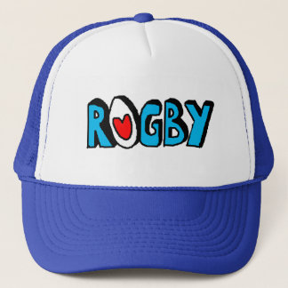 rugby lovers hat