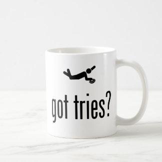 Rugby Coffee Mug