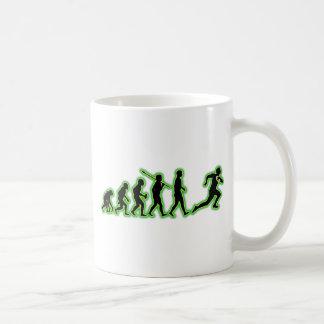 Rugby Classic White Coffee Mug