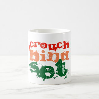 Rugby Mug (Crouch Bind Set)