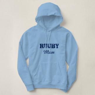 Rugby Mum Hoodie