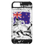 Rugby New Zealand Own iPhone 5 Case-Mate ID Case
