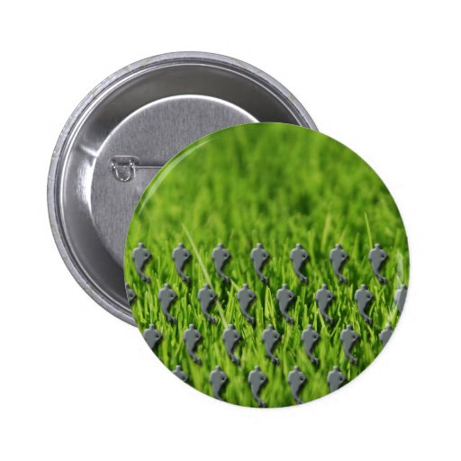 rugby on grass button