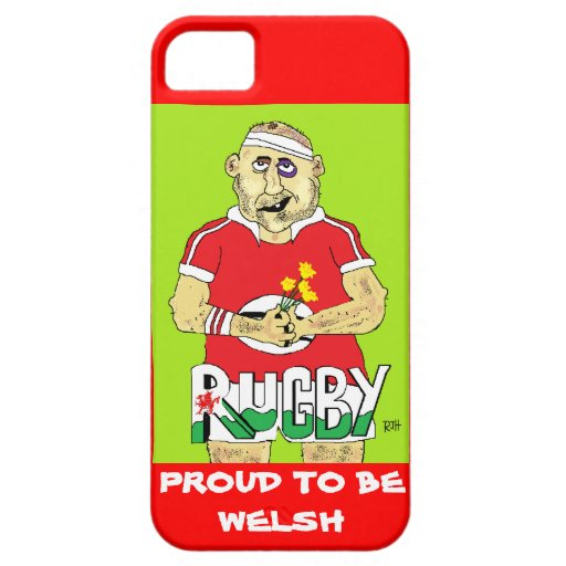 RUGBY PHONE CASE CASE FOR THE iPhone 5