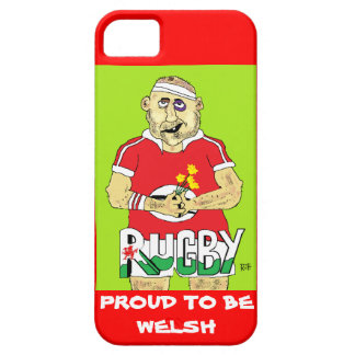 RUGBY PHONE CASE BARELY THERE iPhone 5 CASE