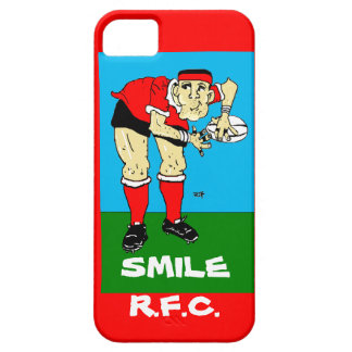 RUGBY phone case iPhone 5 Cover