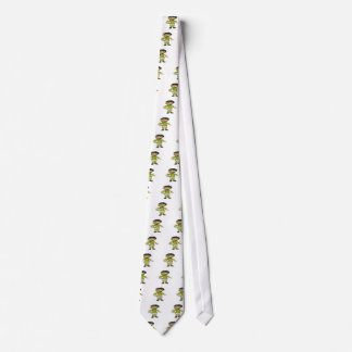 Rugby Player 2 Tie