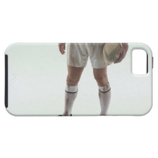 Rugby player iPhone 5 case