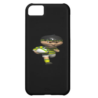 Rugby Player iPhone 5C Cases