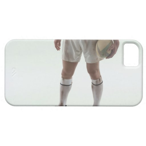 Rugby player iPhone 5 cover