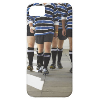 Rugby Players iPhone 5 Case