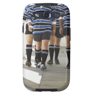 Rugby Players Samsung Galaxy S3 Cases
