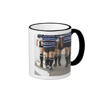 Rugby Players Mug