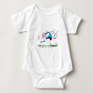 rugby steamroller, tony fernandes baby bodysuit