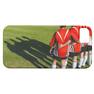 Rugby teammates iPhone 5 covers