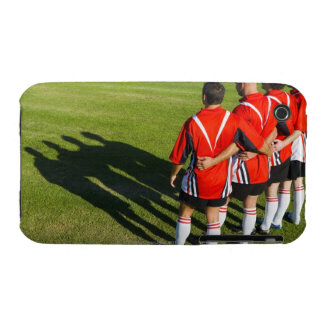 Rugby teammates Case-Mate iPhone 3 case