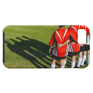 Rugby teammates iPhone 5 cover