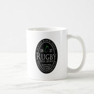 RUGBY True Sport Coffee Mug