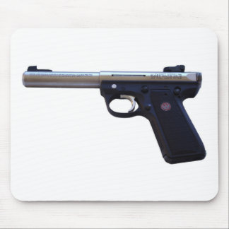 Ruger Pistol Gun Mousepads