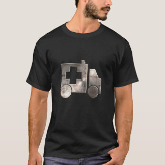Rugged Ambulance T-Shirt
