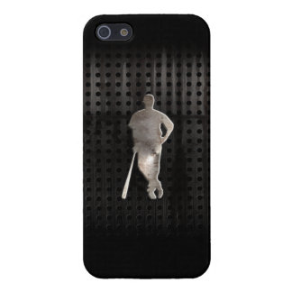 Rugged Baseball Cover For iPhone 5/5S
