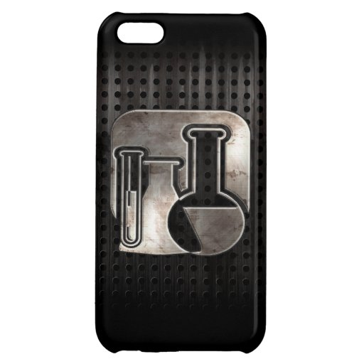Rugged Chemistry Case For iPhone 5C