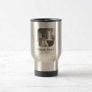 Rugged Chemistry Travel Mug