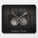 Rugged Duelling Banjos Mouse Pad