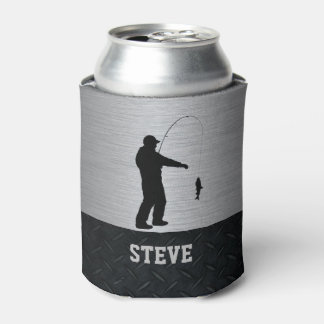 Rugged Fishing Beer Cooler
