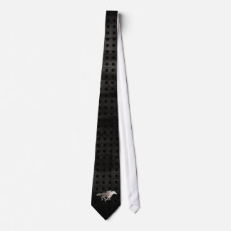 Rugged Horse Racing Tie