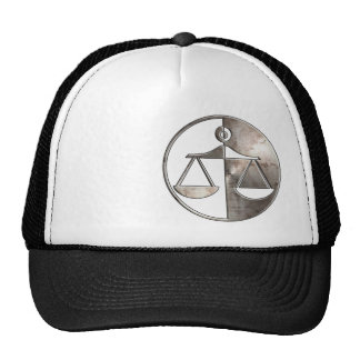 Rugged Justice Scales Cap