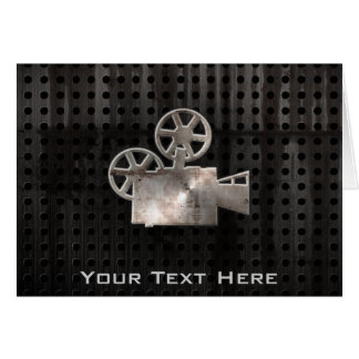 Rugged Movie Camera Card