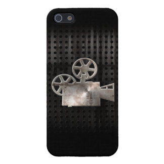 Rugged Movie Camera Case For The iPhone 5