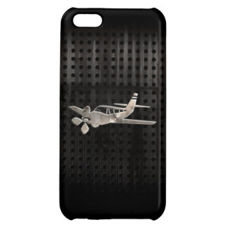 Rugged Plane iPhone 5C Cover