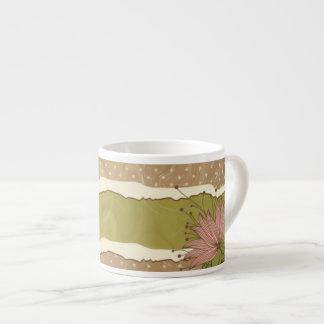 Rugged Style Espresso Mug