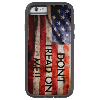Rugged Tough Apple iPhone 6 / 6S Case Old Glory Tough Xtreme iPhone 6 Case
