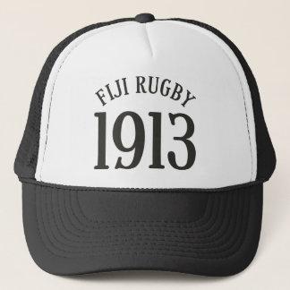 Ruggershirts Fiji rugby 1913 Trucker Hat