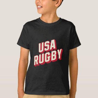 Ruggershirts USA Rugby T-Shirt