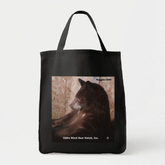 Ruggles Grocery Tote