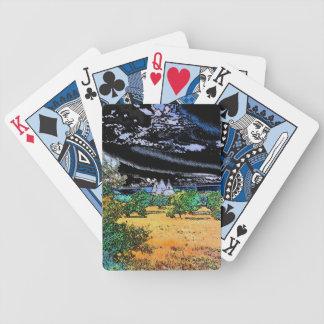 Ruin Cards