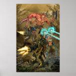 Ruin Explorers Poster