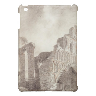 Ruin of St. Botolph's Priory, Colchester, c.1809 ( Case For The iPad Mini