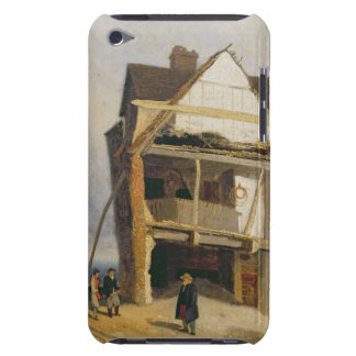 Ruined House, c.1807-10 (oil on millboard mounted Barely There iPod Covers