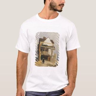 Ruined House, c.1807-10 (oil on millboard mounted T-Shirt