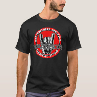 ruining metal T-Shirt
